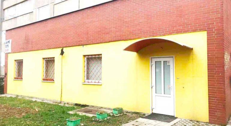 Centrum - BN / nebytový priestor / kompletná rekonštrukcia