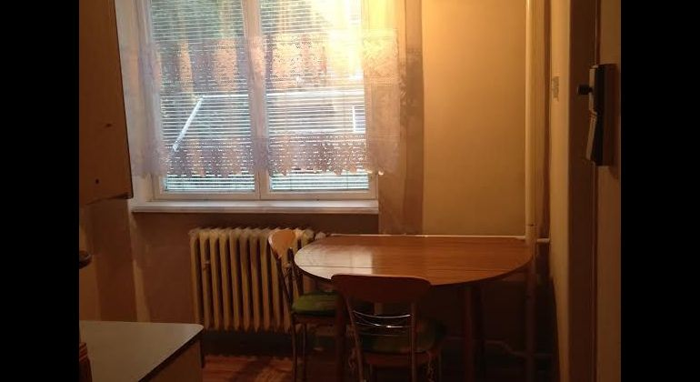 Nová Dubnica - 2 izb. byt priamo v centre na predaj