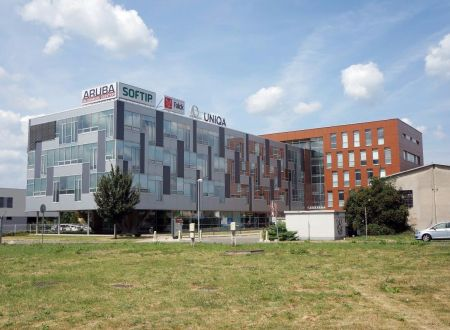 Kancelárske priestory, 56m2, Bratislava-Ružinov, Galvaniho, parkovanie