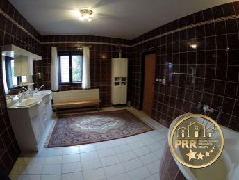 Luxusný 5-izbový dom vo výbornej časti TO