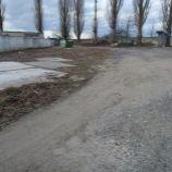 Oplotená spevnená plocha na prenájom - 1200 m2, Malacky