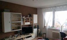 Predaj 3.-izb.bytu- čiastočná rekonštrukcia, na Rumančekovej ul. v Bratislave.