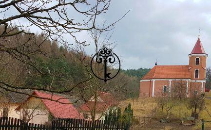 Pozemok na výstavbu Kvačany, 20 km od Prešova