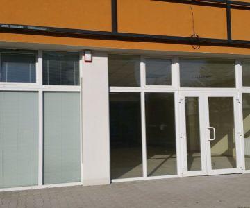 Obchodný priestor Liptovský Mikuláš - Hviezdoslavova ulica