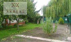 Predáme záhradu v Dunajskej Strede