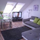 4-izbový mezonetový byt na predaj, Mierova, Pezinok