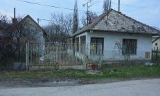 PREDAJ, rodinný dom Svätoplukovo