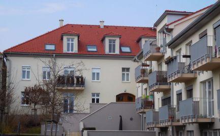 Predaj 3-izbového bytu s terasou a garážovým státim v cene