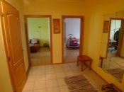 Na prenájom zrekonštruovaný zariadený 2-izbový byt v Topoľčanoch