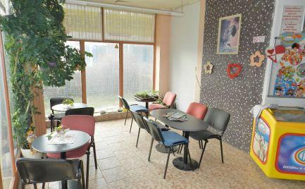 Nebytové priestory s priľahlým pozemkom, Žiar nad Hronom, 189 m2