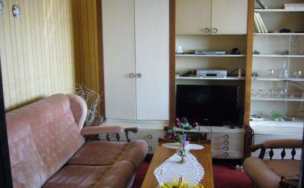 REZERVOVANÉ Útulný 1 izbový byt z výhľadom na Nitru