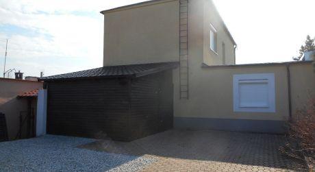 Rodinný dom na predaj v Gbelciach. Výrazne znížená cena!!