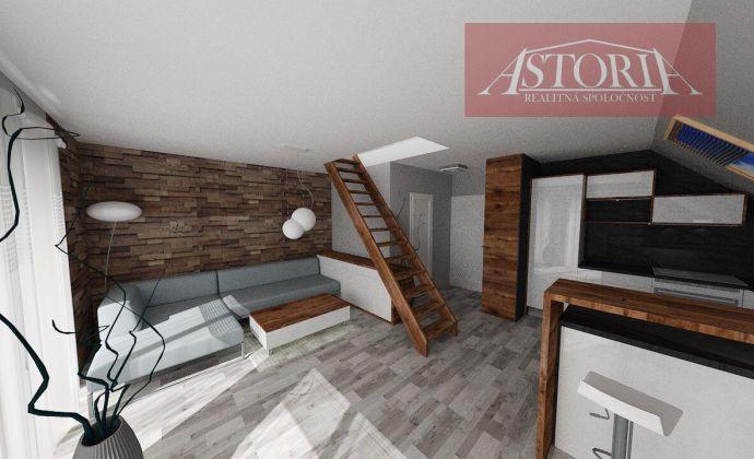 Apartmán na predaj Snowland Valčianska dolina