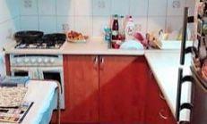 Na predaj 1.-izb.byt s loggiou, na ul. Ľ. Zúbka v Bratislave – Dúbravka.