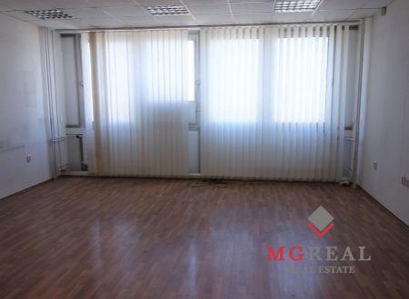 Kancelárske priestory, Bratislava-Ružinov, Tomášikova, internet v cene nájmu