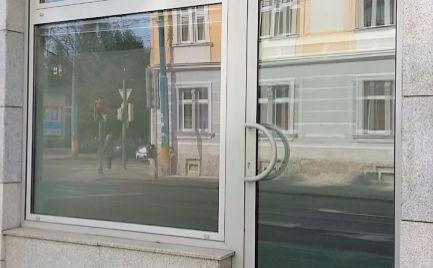 Priestor na prenájom, Dunajská ulica
