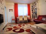 PREDAJ: Slnečný, moderne zariadený 3-izb. byt v tehlovej novostavbe, Š. Králika, Devínska Nová Ves, 61 m2