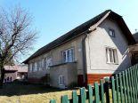 Vígľašská Huta – Kalinka – rodinný dom/chalupa – predaj