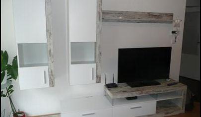 Na Prenajom 2 izbovy byt, Bratislava-Nove Mesto, Lamanskeho ul.