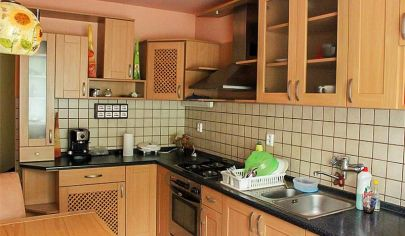 Pohodlný 2,5-izbový byt, 75m2, Trenčianská ul., Ružinov