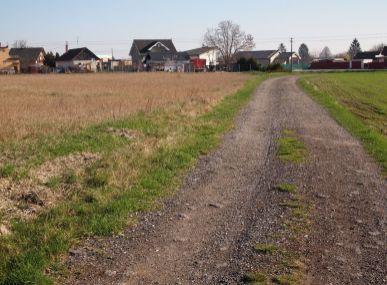 MAXFIN REAL- Pozemok na predaj v obci Jelka