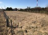 Predaj pozemku v obci Brunovce