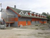 Ubytovňa na dlhodobý prenájom v Nitre