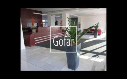 Prenájom zrekonštruovaných kancelárskych priestorov od 18m2 do 900m2, Bratislava III, Rybničná ul.