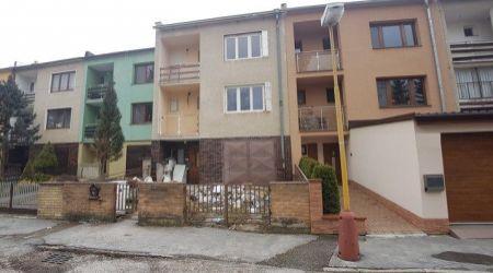 Rodinný dom sídl. Hliny, Považská Bystrica