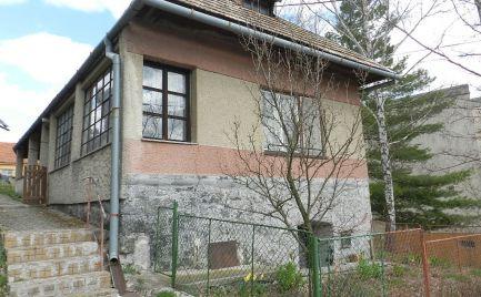 Rodinný dom, chalupa, Repište pri Sklených Tepliciach
