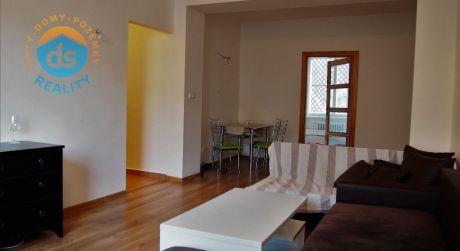 Na predaj Exkluzívne byt 3+1, 2 balkóny, 71 m2, Trenčianske Teplice, Štvrť SNP
