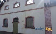 Ponúkame Vám na predaj historickú budovu Želiezovce