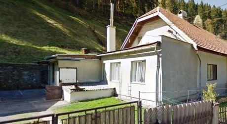 Predaj rodinného domu, Hodruša - Hámre