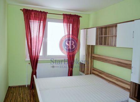 Starbrokers  predaj 3-izbový byt, s rozlohou 65m2 po kompletnej rekonštrukcii na Kríkovej  ulici