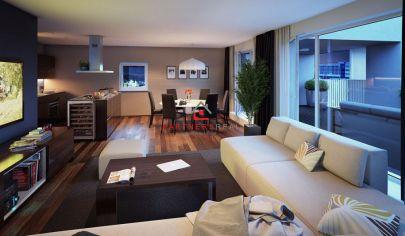 Exkluzívne na predaj,3 izbový byt, novostavba Nová Terasa 2, Košice - Západ