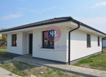 StarBrokers -  predaj - 4 bungalovu v Bernolákove na Slnečnicovej ulici