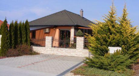 3 - izbový rodinný dom Mosonmagyaróvár