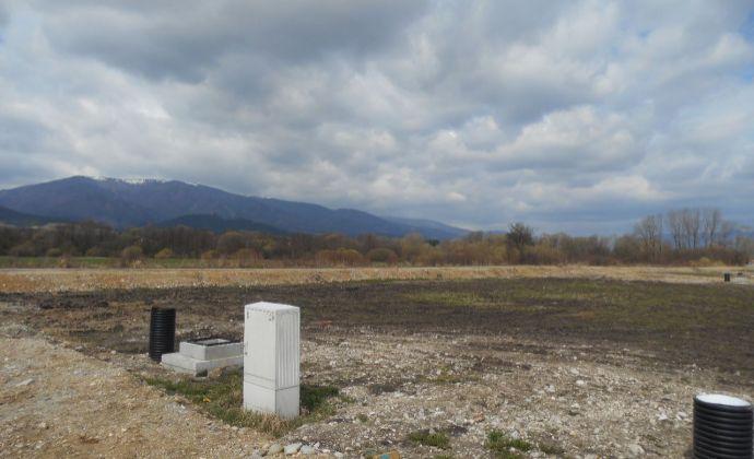 Pozemok – Košťany nad Turcom