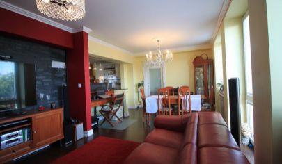 Exkluzívne,pre náročných, nádherný, 3 izbový, tehlový byt,92m2, predaj, Košice-sever,Tolstého