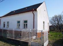Dom na chalupu v obci JASENOV