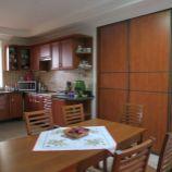 4-izbový byt v rodinnom dome na prenájom, Láb - Malacky