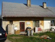REALFINANC - 100% aktuálny !!! 2 izbový Rodinný dom, 85 m2, na pozemku 200 m2, len 7 km od Trnavy, Potôčky !!!