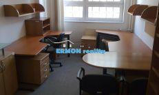 Kancelária v centre 17m2 - Štúrova