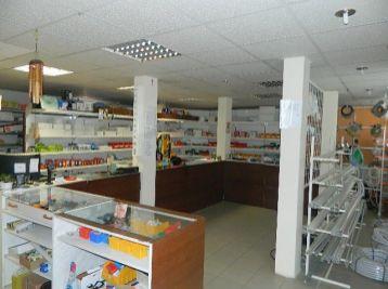 ZNÍŽENÁ CENA!! Predáme obchodné priestory v centre mesta Sereď