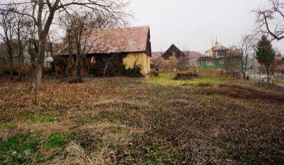 REALITY MAN – stavebný pozemok 2190 m2, centrum - Čachtice