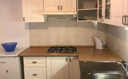 Slnečný 1-izbový byt na Vlčincoch na prenájom