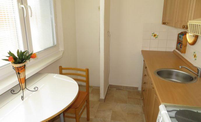 Best Real - predaj 2-izbového bytu na Bodvianskej ulici