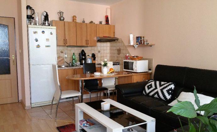 Predaj 2-izbového bytu vBratislave, Vrakuňa, Dvojkrížna ulica