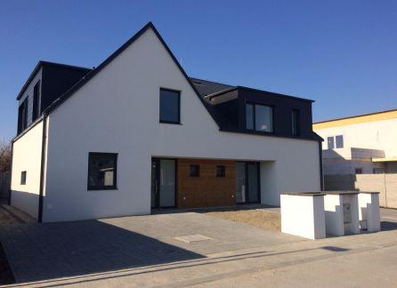 StarBrokers -  PREDAJ - Rodinný dom, novostavba, Podunajské Biskupice, novo vybudovaná lokalita