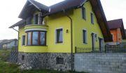 Novostavba RD v Pruskom, 1300 m2 pozemok